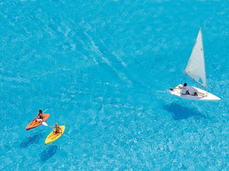 San Alfonso Del Mar Resort >> 30 Der Besten Pools Zum Schwimmen Auf Der Welt. Unglaublich!